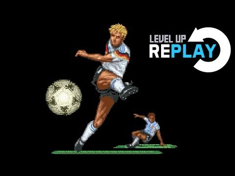 REPLAY: Super Soccer