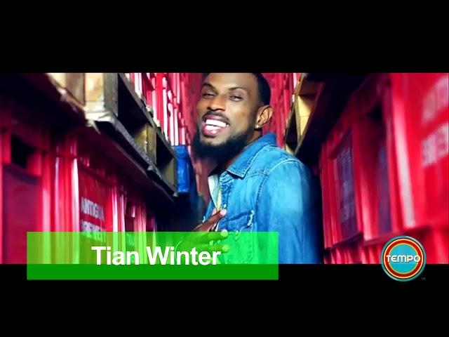 Ubersoca Cruise 2018 - Artist Promo 28 Tian Winter