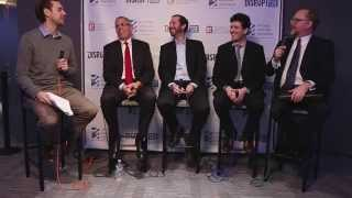 "DisruptCRE Chicago 2015 - ""OVERTIME"" - Crowdfunding: A Tectonic Shift in Real Estate Investing"