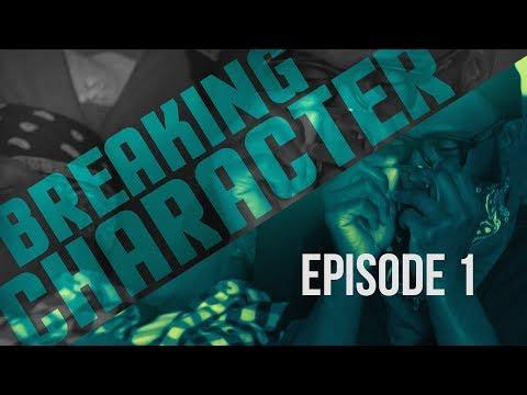 #StruggleNation BREAKING CHARACTER (2017 Edition) Episode 1