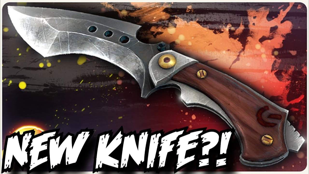 Flip Knife Cs Go