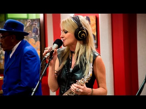 Mindi Abair & The Boneshakers 'Gone' | Live Studio Session