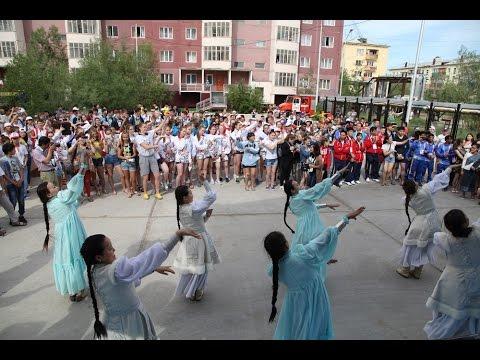 """Дневники VI МСИ """"Дети Азии"""". Выпуск 2"""