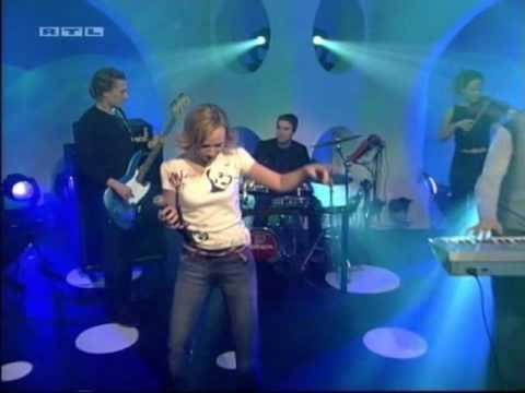 Dario G - Dream To Me (Live Top Pops)