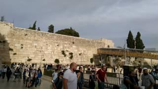 Интересные места Мира - Стена Плача (Котель) Иерусалим(Интересные места Мира - это уникальный видео проект для тех кто любит путешествовать и раскрывать удивител..., 2016-05-25T08:02:57.000Z)