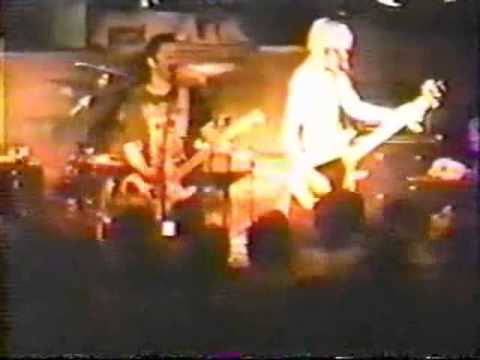 Green Day: Paint Factory 1989 [Full Concert Uncut]