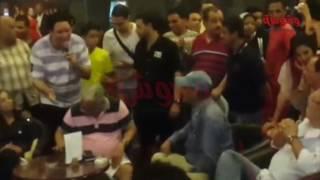 بالفيديو والصور.. 'الحشاشين' لإيمان البحر درويش تُشعل الإسكندرية السينمائي