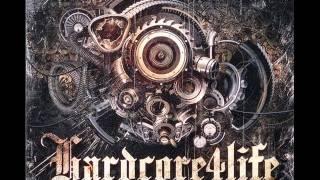Hardcore4Life - promo Mix - Hardcore 4 Life ( 2010 ) Complete