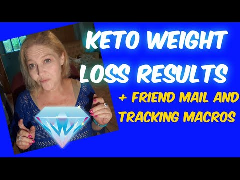 keto-weight-loss-results,-tracking?-friend-mail!-keto-meals-and-daily-vlog-1027
