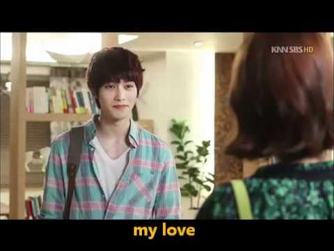 [FMV] Lee Jonghyun - My Love (AGD OST) AGD Version