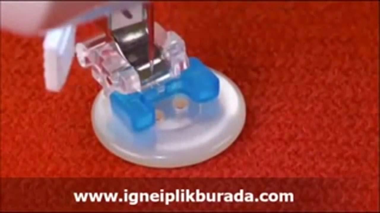 Düğme nasıl dikilir Düğme dikiminin püf noktaları