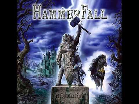 HammerFall - We Won't Back Down