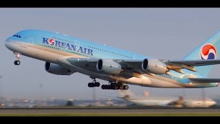 15 Minutes Plane Spotting Paris Charles De Gaulle Airport CDG LFPG