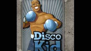 Punch Out!! Wii - Disco Kid Full Theme