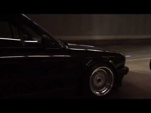 BMW E30 325i Cabrio & E36 328i Cabrio Crusing Gezmeler