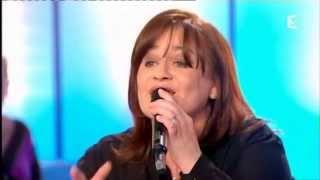 """Lisa Angell et Vincent Niclo dans Chabada """"Le blues du businessman"""""""
