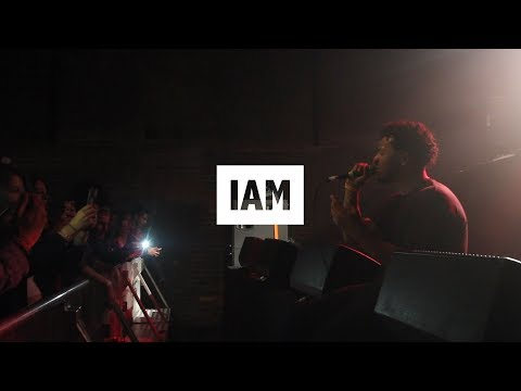 Joey Purp live in London supported by Daniel OG | THIS IS LDN [EP:121]