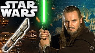 What Happens to Lightsabers Underwater? - Star Wars Explained