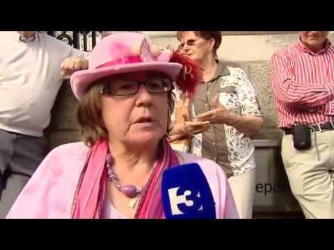 Margaret Kennedy on Tonight TV3