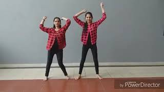 Dil dhadkaye  Seeti Bajaye dance