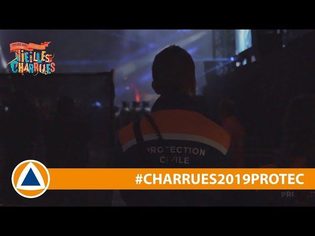 #Charrues2019Protec - Jour 5