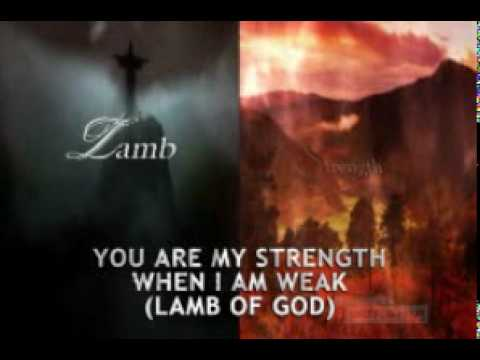 You Are My All in All.flv