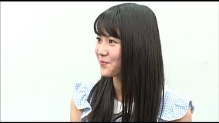 うしろシティの二人がX21のメンバーにインタビュー 今回は小澤 奈々花が...