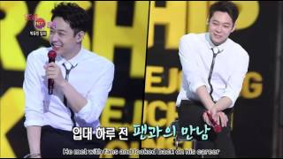 [ENG SUB] Ent. Weekly - Park Yoochun Joins The Army