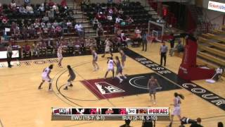 EWU Women's Basketball vs. Southern Utah (Feb. 6).