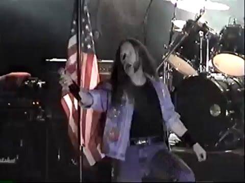 ICED EARTH - Live  2002 (Full)