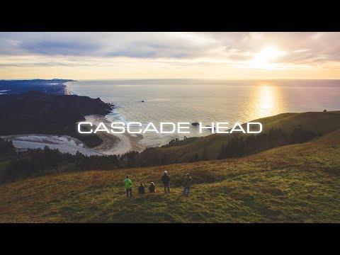 Cascade Head - Travel Oregon