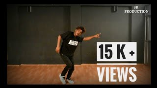 Dance Plus 4 | Online  Audition | Apsara Aali | Hip Hop | Dance Choreography