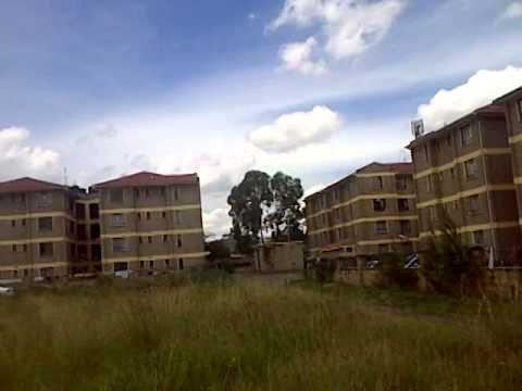 Apartments in Nairobi Embakasi for rent and for sale