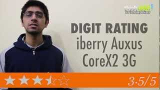 iberry Auxus CoreX2 3G - Video Review