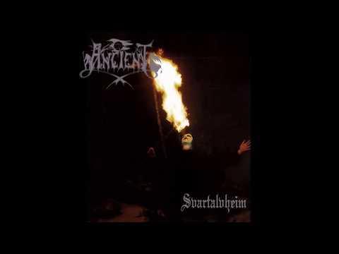 Ancient - Svartalvheim (Full Album)