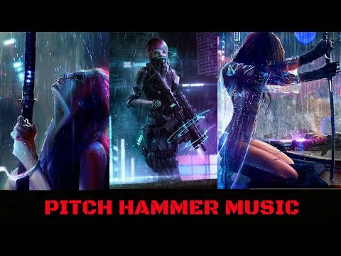 The Best of Pitch Hammer (Godlike Trailer Music)
