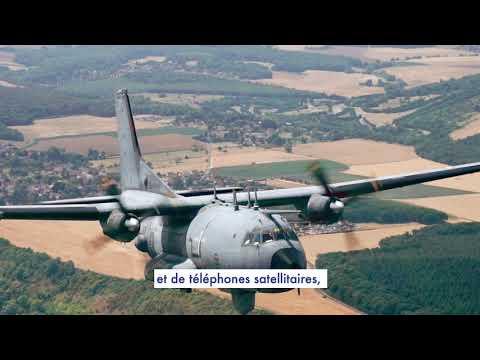 [#WEBTVAIR] Épisode 17 - L'escadron électronique aéroporté 1/54