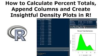 How to calculate percent totals in R screenshot 4