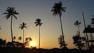 Arambol Beach, Goa  4.1.17