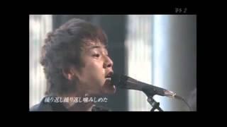 ゆずTVショウ2003より.