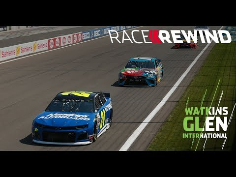 Race Rewind: Watkins Glen In 15
