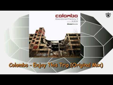 Colombo - Enjoy This Trip (Original Mix)