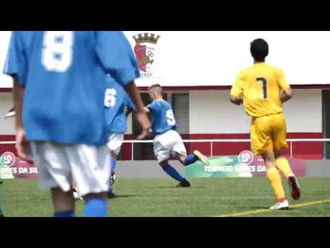 Torneio Lopes da Silva 2018: Era uma vez o início de mais um torneio