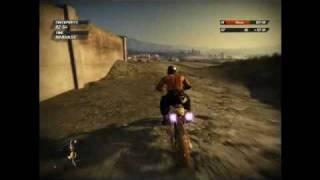 Fuel (Downhill)