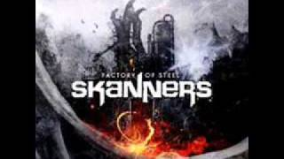 Watch Skanners When I Look In Your Eyes video