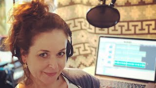 video: Julia Sawalha told she is 'too old' to reprise role in Chicken Run sequel