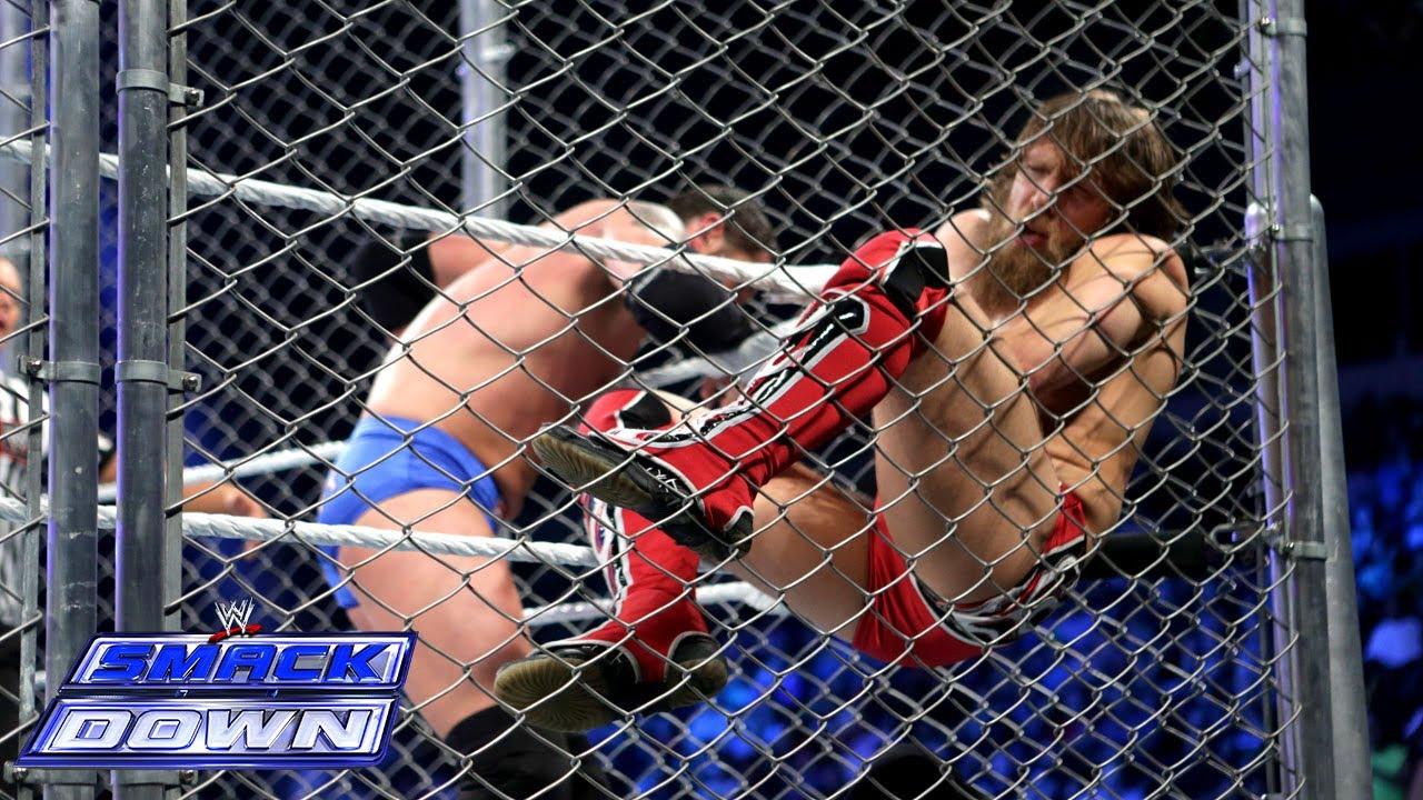 Daniel Bryan Cagematch
