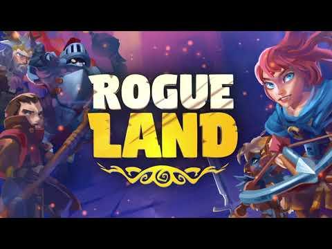 Rogue Land