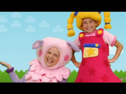 This Little Piggy - Mother Goose Club Songs for Children