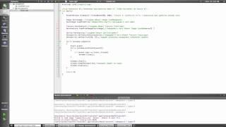 sfml урок 3, загрузка картинки и вывод её на экран